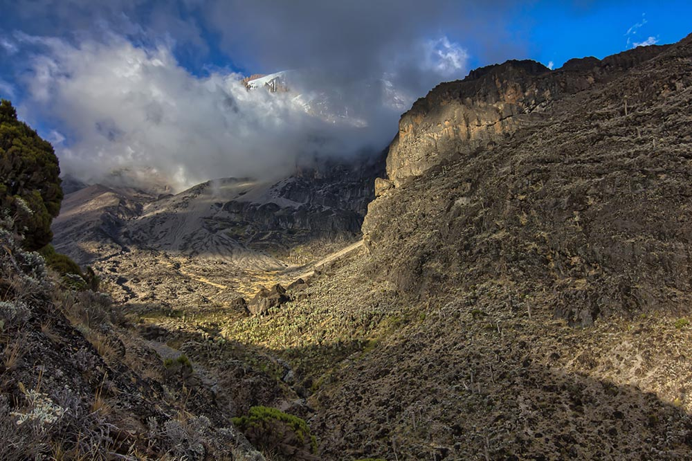 48390512 - barranco camp kilimanjaro